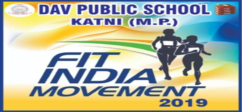 Fit India Movement 2019